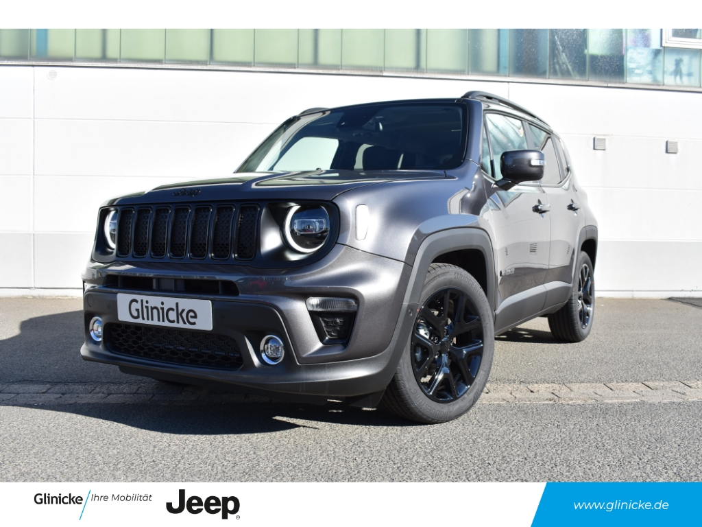 Jeep Renegade Limited FWD 1.0 T-GDI EU6d-T LED