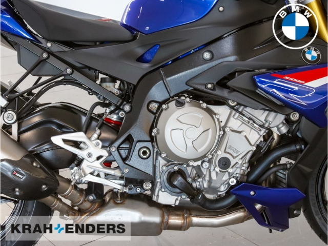 BMW S1000R S1000R: Bild 5