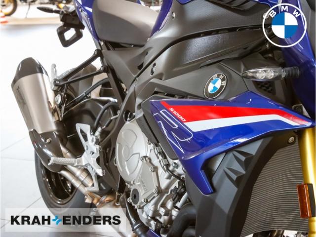 BMW S1000R S1000R: Bild 6