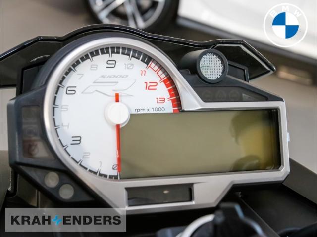 BMW S1000R S1000R: Bild 9
