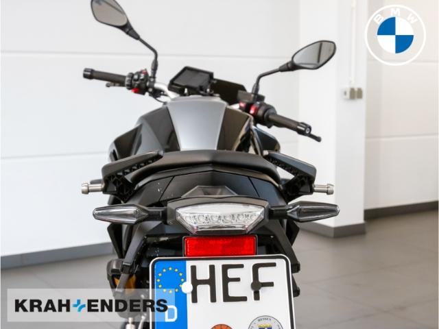 BMW F 900 R F 900 R: Bild 4