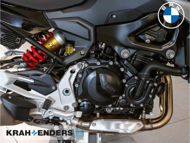 BMW F 900 R F 900 R: Bild 5