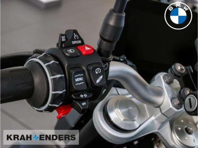 BMW F 900 R F 900 R: Bild 8