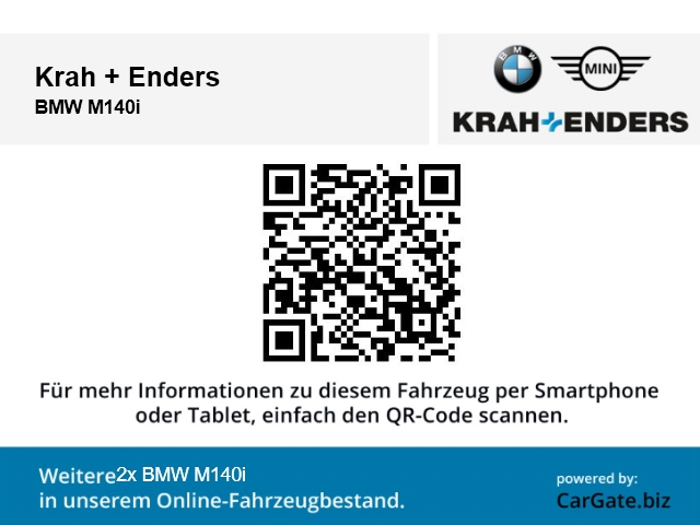 BMW M140i M140i: Bild 16