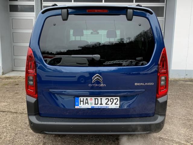 Citroen Berlingo Berlingo