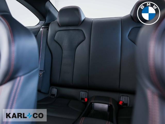 BMW M4 M4: Bild 11