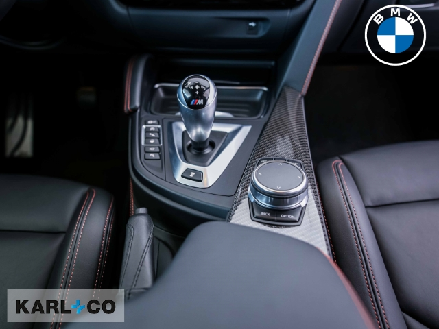 BMW M4 M4: Bild 12
