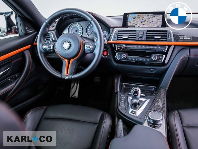 BMW M4 M4: Bild 13