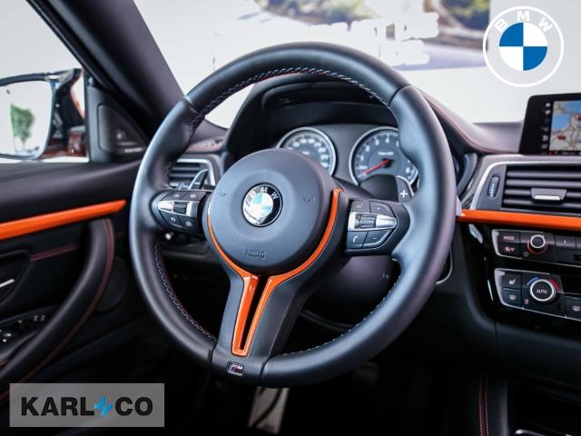 BMW M4 M4: Bild 14