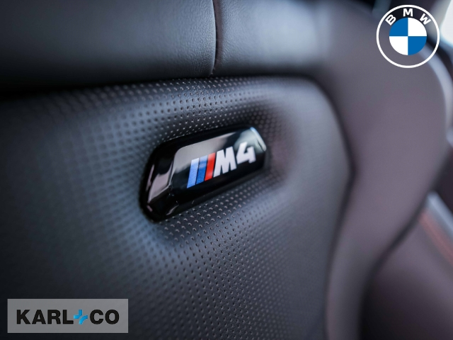 BMW M4 M4: Bild 15