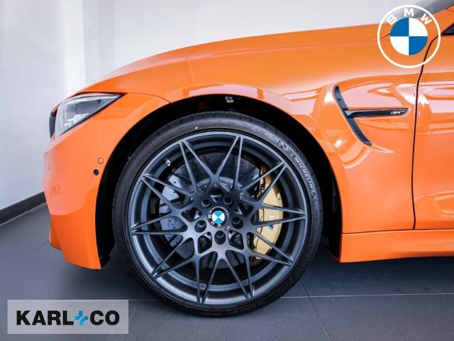 BMW M4 M4: Bild 5
