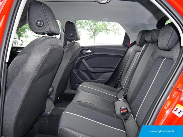 Audi A1 citycarver 30 TFSI basis UPE:32.190,- EU6d-T Leder LED PDCv+h LED-hinten LED-Tagfahrlicht