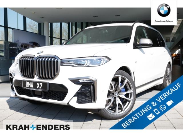 BMW X7 X7: Bild 1
