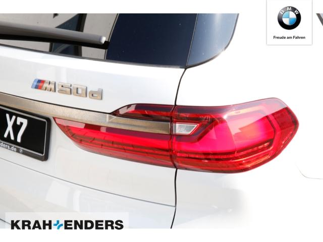 BMW X7 X7: Bild 11