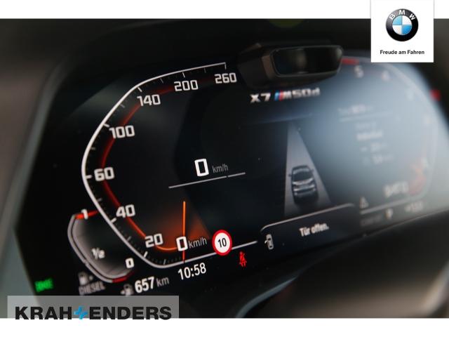 BMW X7 X7: Bild 13
