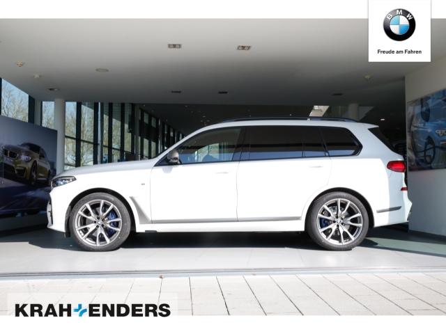 BMW X7 X7: Bild 3