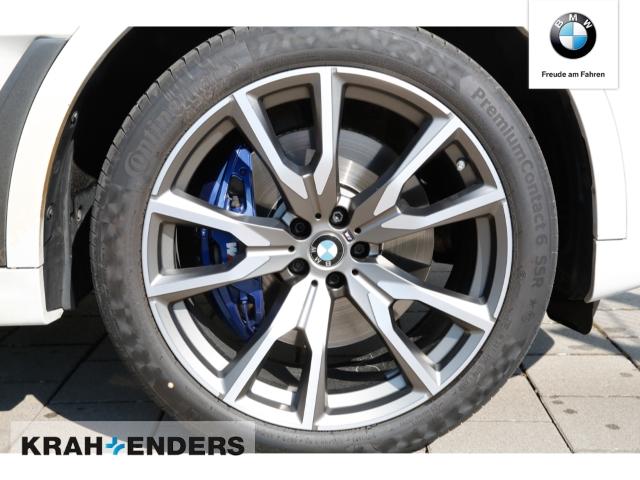 BMW X7 X7: Bild 5