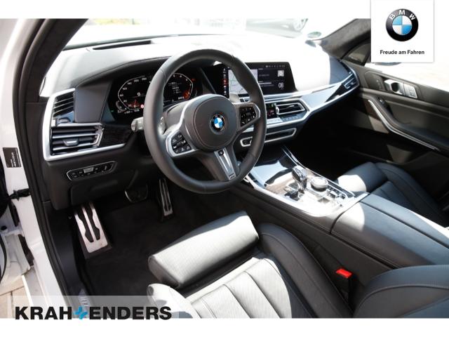 BMW X7 X7: Bild 6