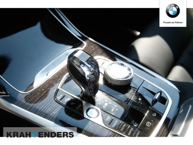 BMW X7 X7: Bild 7