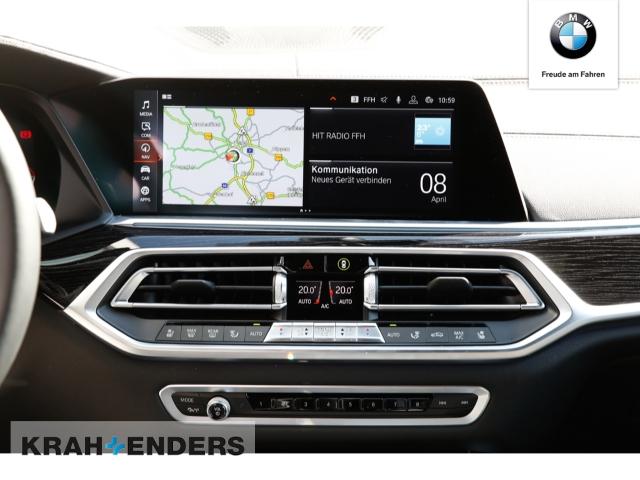 BMW X7 X7: Bild 9