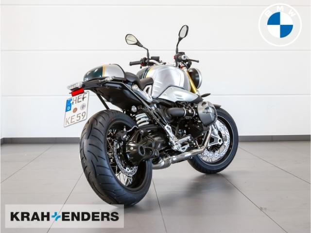 BMW R nineT R nineT: Bild 3