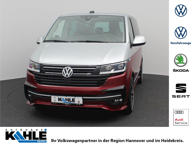 Volkswagen T6 Multivan 6.1Cruise 4MOTION 2.0 TDI, DSG
