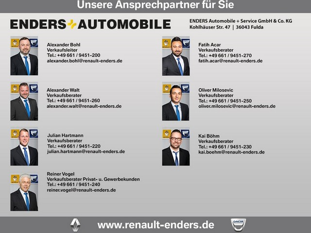 Renault Kangoo Kangoo: Bild 4