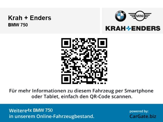 BMW 750 750: Bild 18