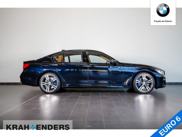 BMW 750 750: Bild 3