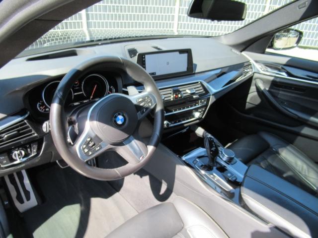 BMW M550 M550
