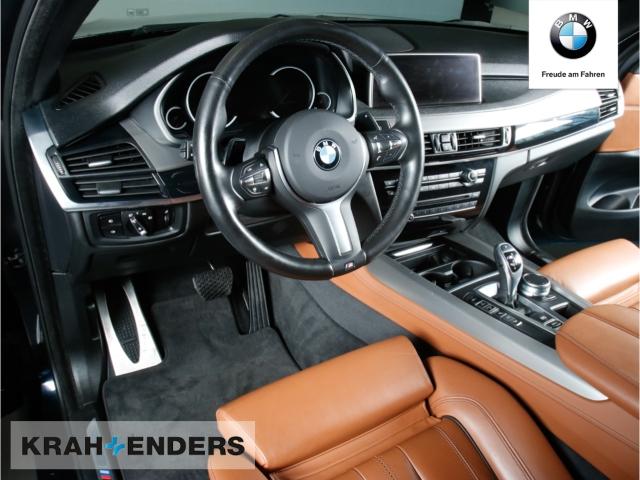 BMW X5 M50 X5 M50: Bild 6