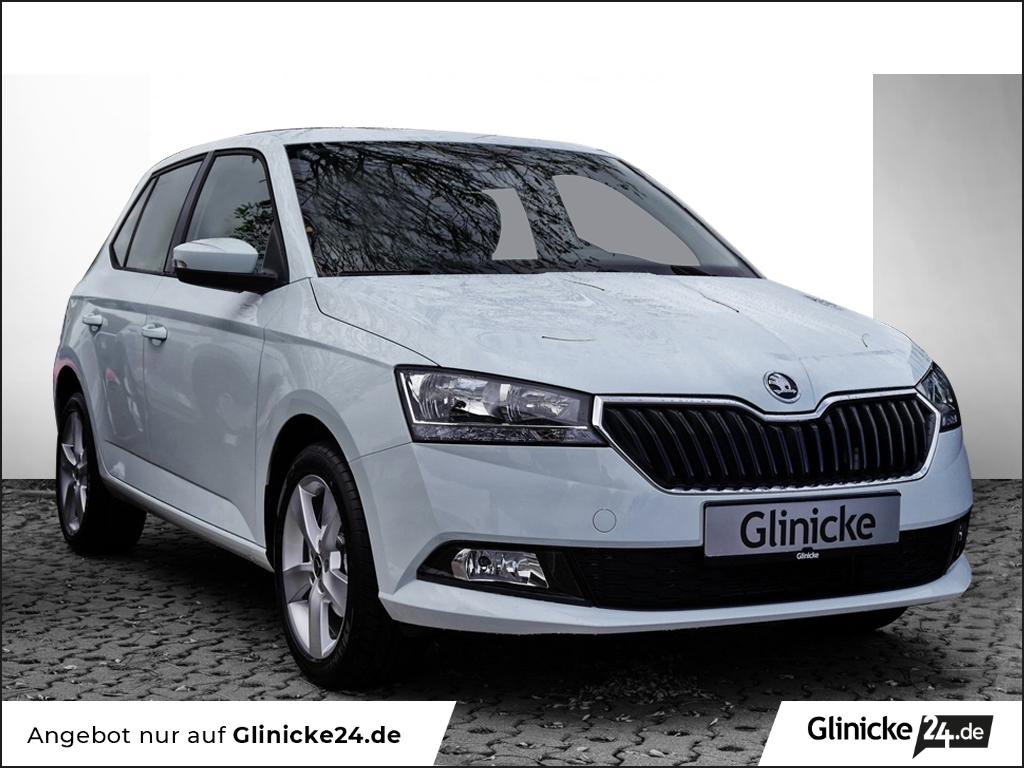 Skoda Fabia  Cool Plus 1.0 JOY+S.Hz.+FSA GL24Ed.