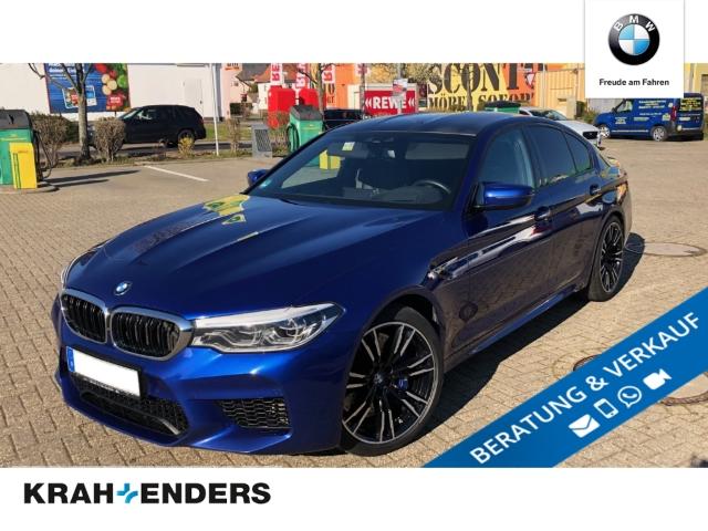 BMW M5 M5: Bild 1