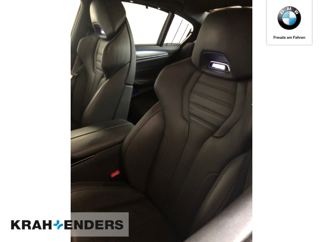 BMW M5 M5: Bild 5