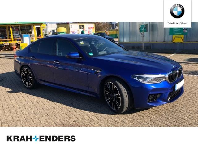 BMW M5 M5: Bild 6