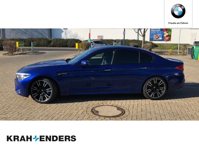 BMW M5 M5: Bild 7