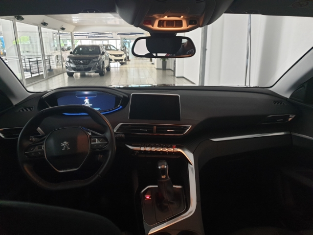 Peugeot 3008 3008