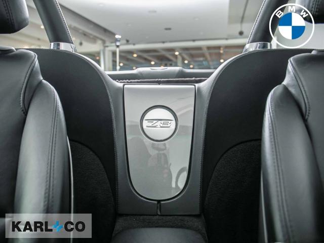 BMW Z8 Z8: Bild 10