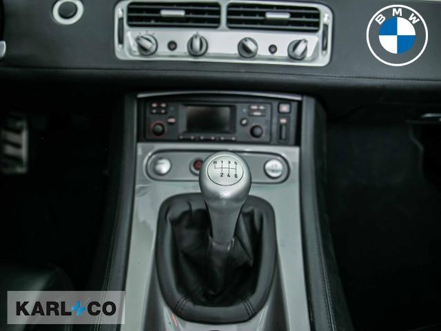BMW Z8 Z8: Bild 11