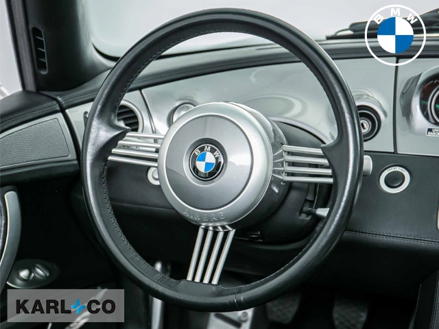 BMW Z8 Z8: Bild 13