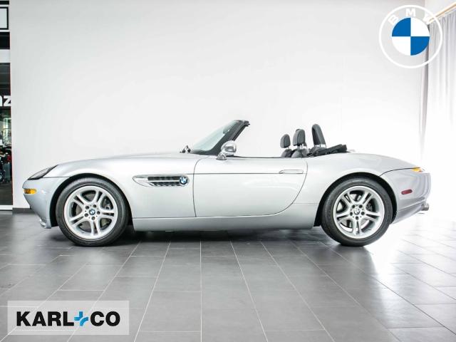 BMW Z8 Z8: Bild 2