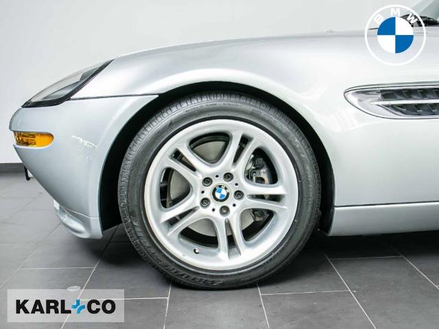 BMW Z8 Z8: Bild 4