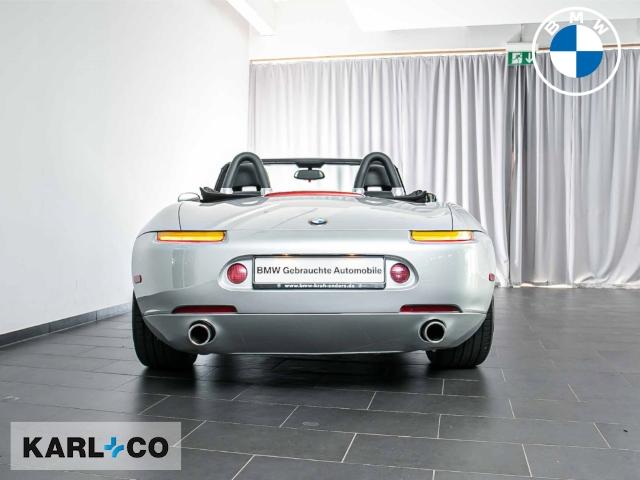 BMW Z8 Z8: Bild 7