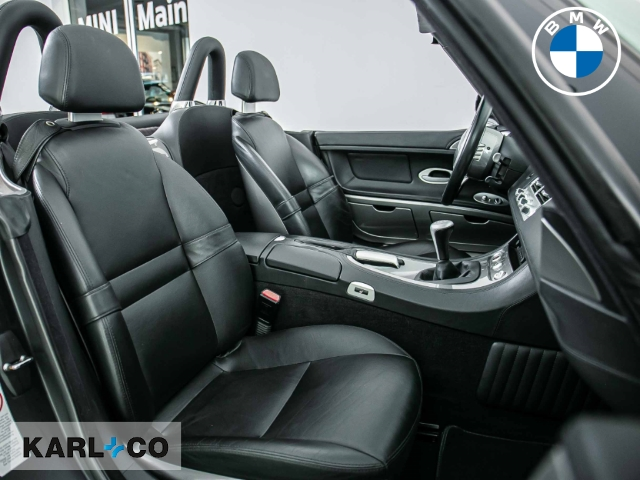 BMW Z8 Z8: Bild 8