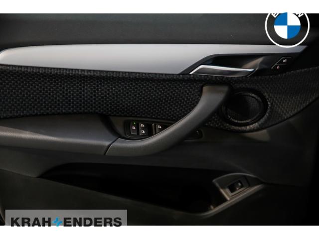 BMW X2 X2: Bild 11