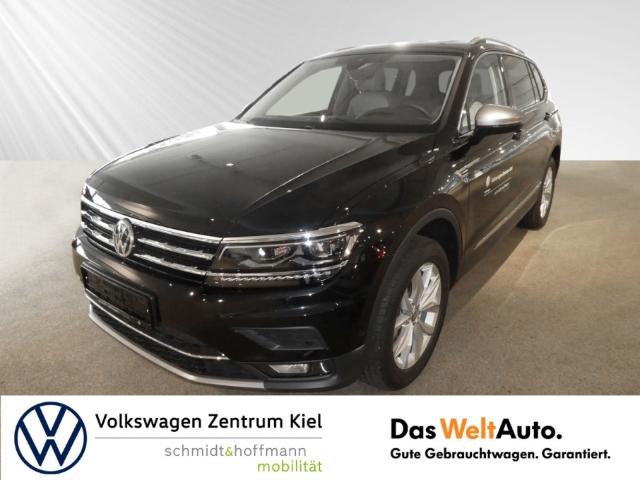 Volkswagen Tiguan Allspace  2.0 TDI 4MOTION Highline AHK ACC