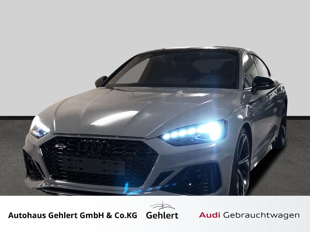 Audi RS5  Sportback quattro Laserlicht LED e-Sitze ACC Parklenkass. Allrad