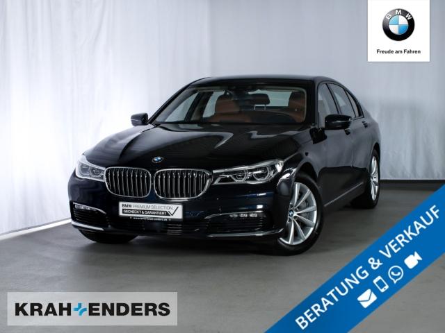 BMW 750 750: Bild 1