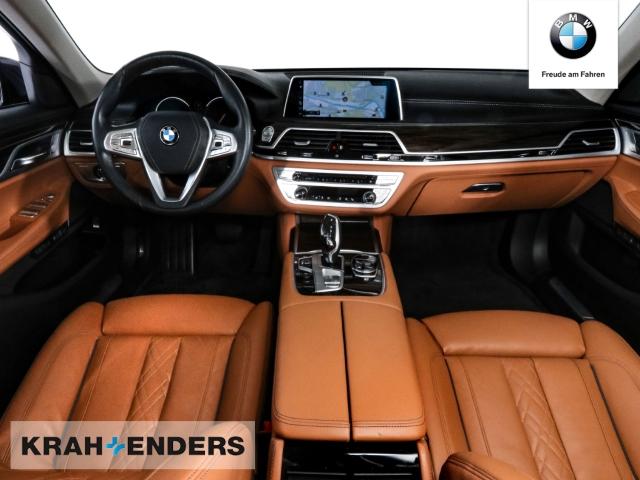 BMW 750 750: Bild 10