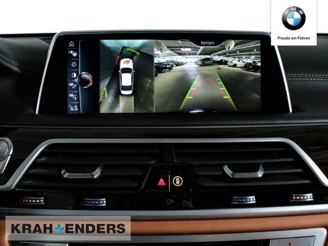 BMW 750 750: Bild 12